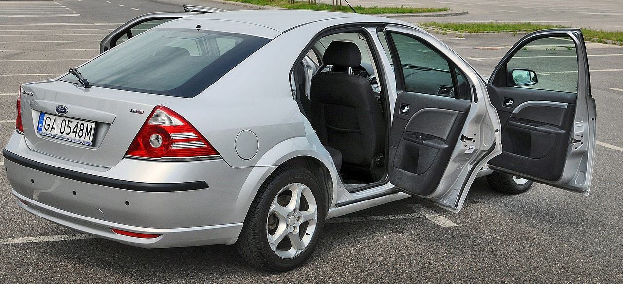 How To Clean Automotive Upholstery